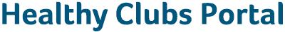 GAA Healthy Clubs Portal